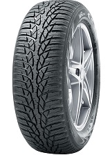 Зимна гума Nokian WR D4 205/55 R16 91H